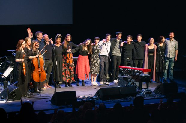 Review: Imagining Ireland @ Barbican Centre (London; Monday 5th March 208)