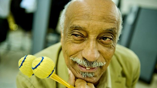 Preview: Mulatu Astatke @ Barbican Centre (London; Thursday 22nd March 2018)