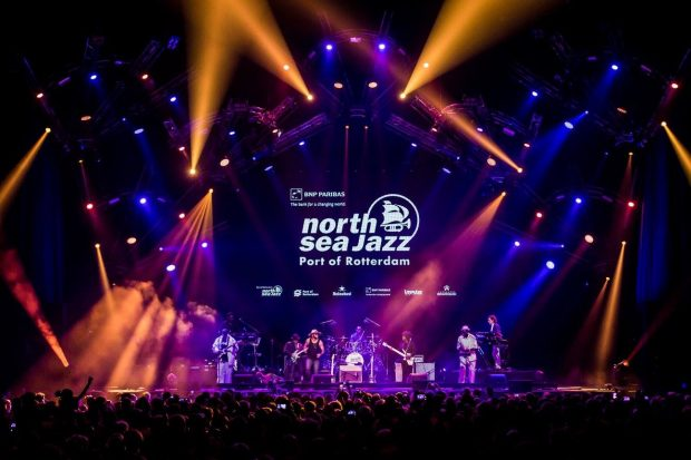 Preview: North Sea Jazz Festival – AHOY (Rotterdam, Netherlands; Friday 13th to Sunday 15th July 2018