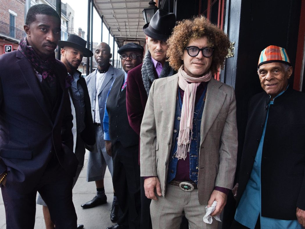 Preview: Preservation Hall Jazz Band – Islington Assembly