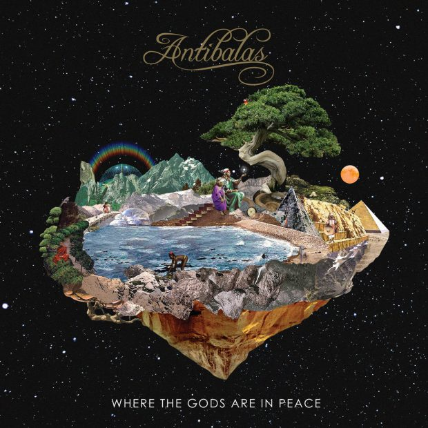 Album Review: Antibalas – Where The Gods Are In Peace [Daptone Records; September 2017]