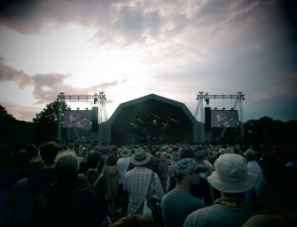 Review: Love Supreme Festival @ Glynde Place (Glynde, East Sussex; Friday 29th June to Sunday 1st July 2018)
