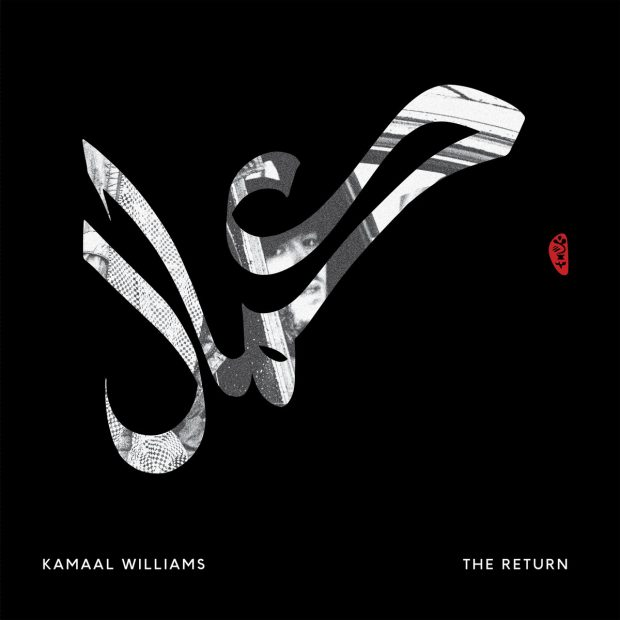 Album Review: Kamaal Williams – The Return [Black Focus Records; May 2018]