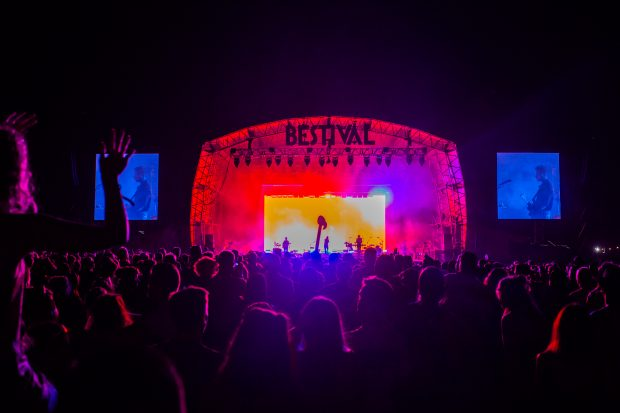 Review: Bestival @ Lulworth Estate (Dorset; Thursday 2nd to Sunday 5th August 2018)