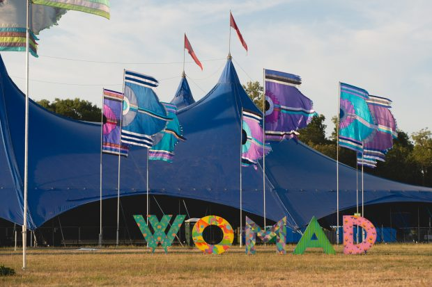 Review: WOMAD UK 2018 @ Charlton Park (Malmesbury; Thursday 26th to Sunday 29th July 2018)