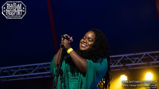 Gallery: Ealing Jazz Festival @ Walpole Park (London; Saturday 28th July 2018)
