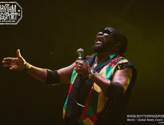 Gallery: Toots & The Maytals + The Beat + Pama International + Lee 'Scratch' Perry… @ Alexandra Palace (London; Saturday 8th September 2018)