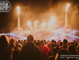 Event Review: Boomtown Fair @ Matterley Estate (Winchester; Friday 9th – Sunday 11th August 2018)