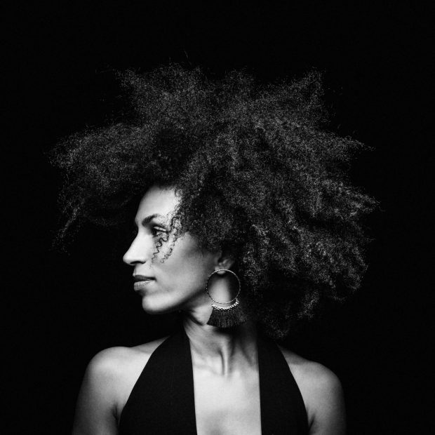 Interview: Esinam – A Soulful 'Electric Lady' – Debut EP Premiere (September 2018)