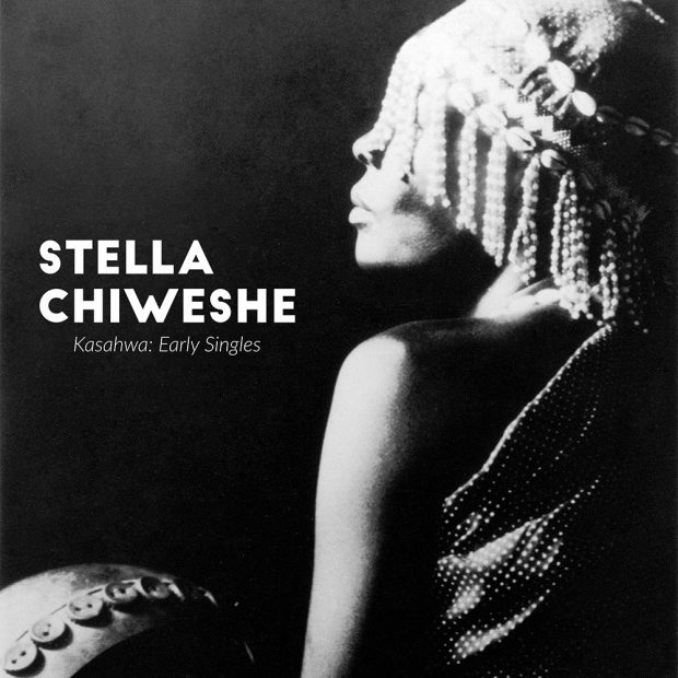 Album Review: Stella Chiweshe – Kasahwa: Early Singles [Glitterbeat Records; 14th September 2018]
