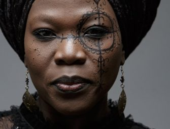 Preview: The 16th London African Music Festival Presents Moonlight Benjamin @ Vortex Jazz Club (London; Sunday 30th September 2018)