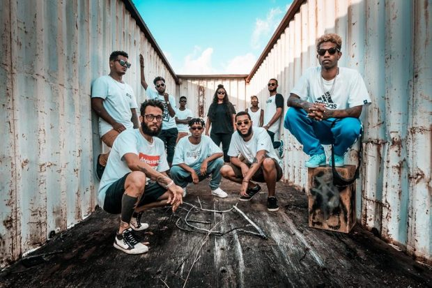 Interview: Afrocidade – A Representation of Life, Love & Power in Brazil (October 2018)