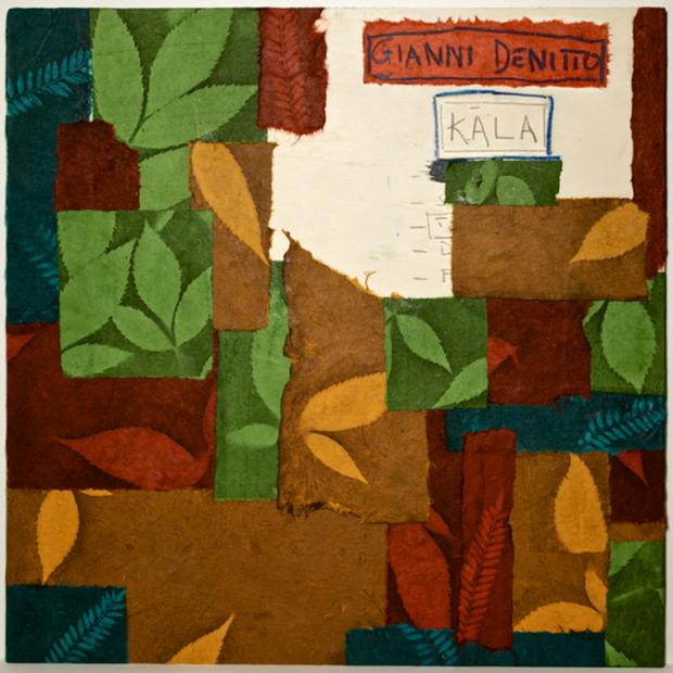 Album Review: Gianni Denitto – Kāla [Elastica Records; 26th June 2018]