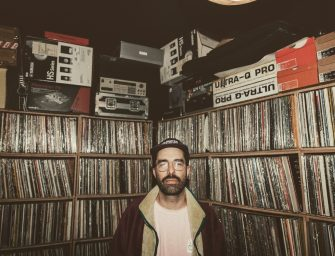 "Playlist: Lefto – A True ""Jazzcat Person"" (October 2018)"