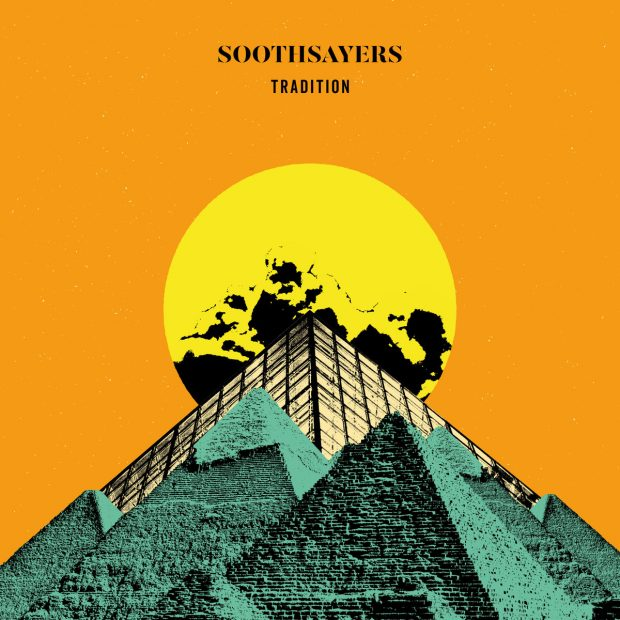 Album Review: Soothsayers – Tradition [Wah Wah 45s; June 2018]