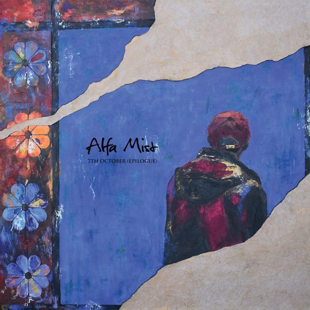 Album Review: Alfa Mist – 7th October (Epilogue) + Antiphon [Sekito Records; 7th October 2018]