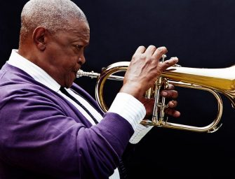 Preview: A Celebration of Hugh Masekela's Life and Music @ Southbank Centre (London; Sunday 18th November)