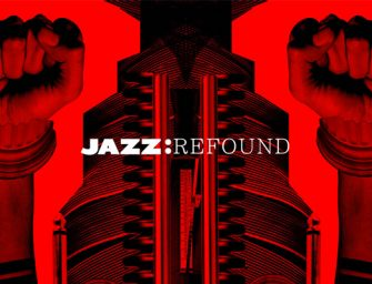 Playlist: Jazz:Re:Found Weekender 2018 (Turin, Italy; Thursday 6th to Saturday 8th December 2018)
