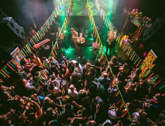 Preview: London Remixed Festival 2019 @ Rich Mix (London; Friday 1st to Saturday 2nd February 2019)