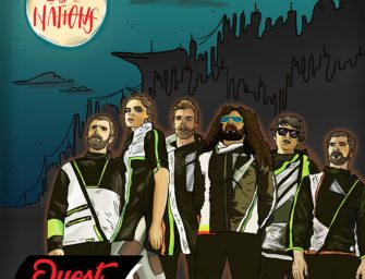 Album Review: Out of Nations – Quest [Riverboat Records; August 2018]