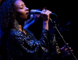 Event Review: Amira Kheir @ The Junction (Cambridge; Saturday 16th February 2019)