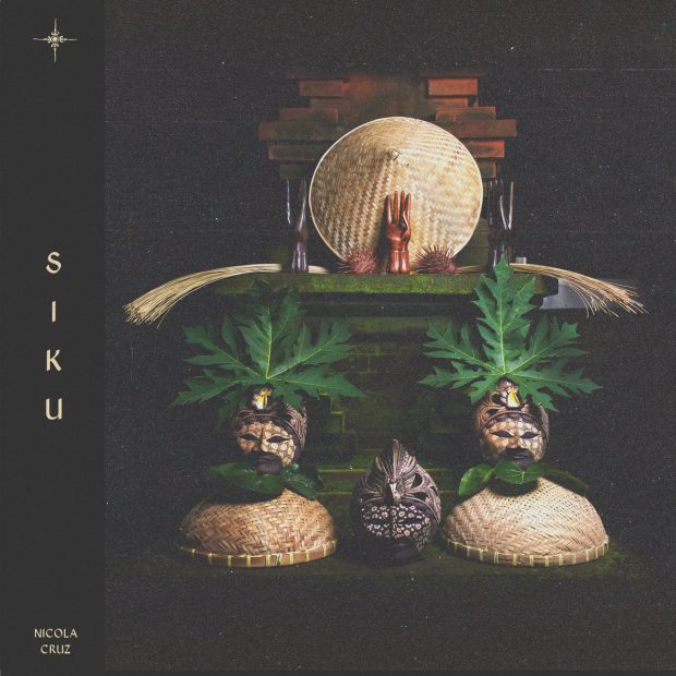 Album Review: Nicola Cruz – Siku [ZZK Records; January 2019]