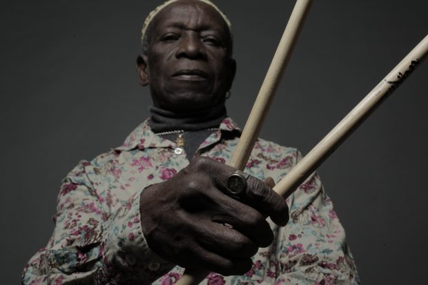 Interview: Tony Allen – Seeking the Next Groove (February 2019)
