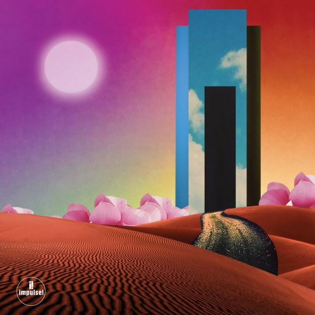 Album Review: The Comet Is Coming – Trust in the Lifeforce of the Deep Mystery [Impulse! Records; March 2019]