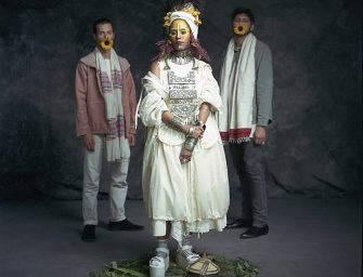 Interview: Q&A with Hejira – Reflection of Three Musical Souls (February 2019)