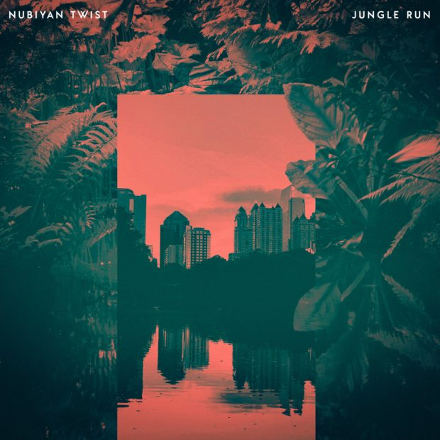 Album Review: Nubiyan Twist – Jungle Run [Strut Records; February 2019]