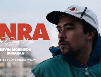 Preview: Onra @ The Jazz Cafe (London; Sunday 5th May 2019)