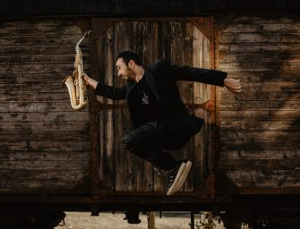 Preview: Gianni Denitto @ Hootananny (London; Sunday 7th July 2019)