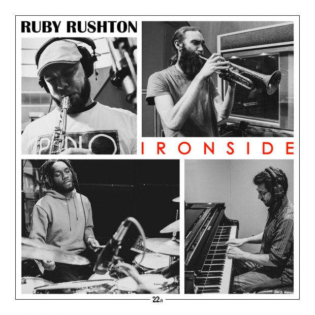 Album Review: Ruby Rushton – Ironside [22a; April 2019]