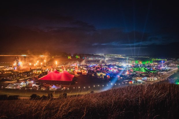 Festival Pass: Q&A w/ Boomtown Fair (Matterley Estate; Wednesday 7th to Sunday 11th August 2019)
