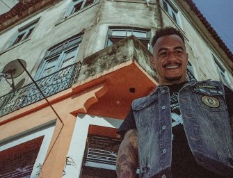 Interview: Q&A with Marcelo D2 – Brazil Is for the Strong (July 2019)