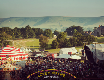 Playlist: Love Supreme Festival 2019 (Glynde, East Sussex; Friday 5th to Sunday 7th July 2019)