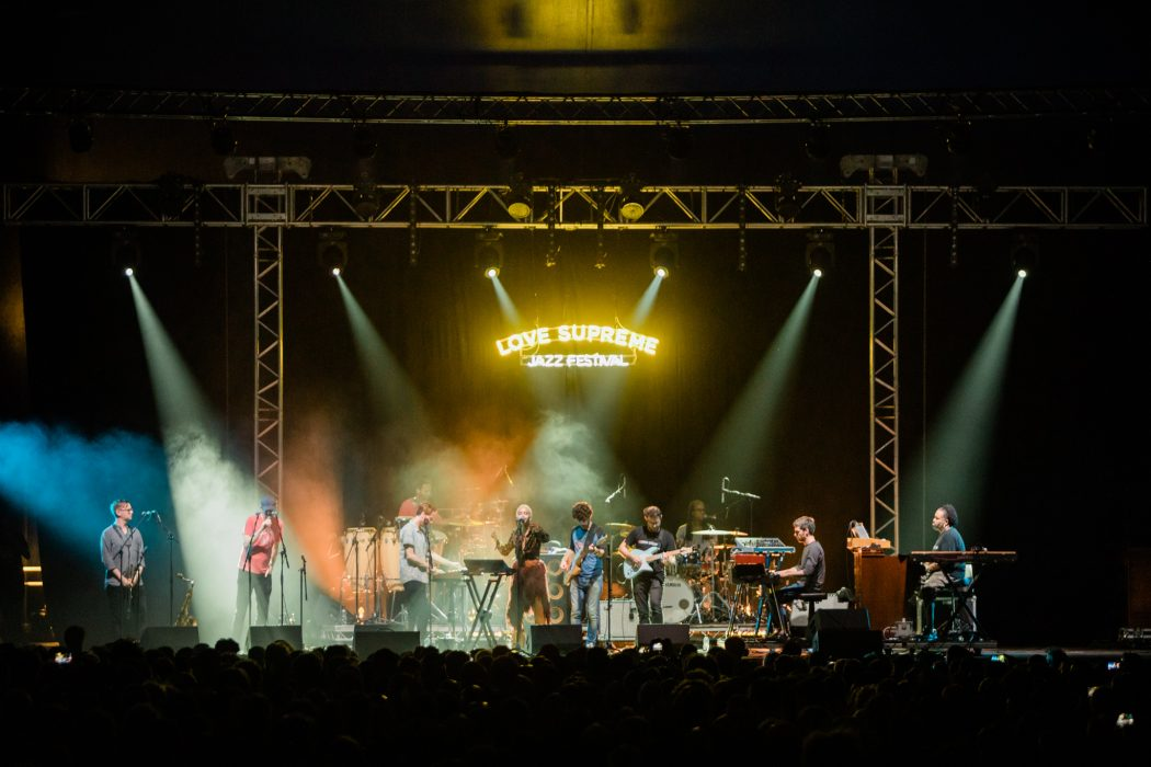 Event Review: Love Supreme Jazz Festival @ Glynde Place