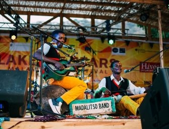 Preview: Madalitso Band + Rapasa Nyatrapasa Otieno @ St Mary Music Hall (London; Friday 2nd August 2019)