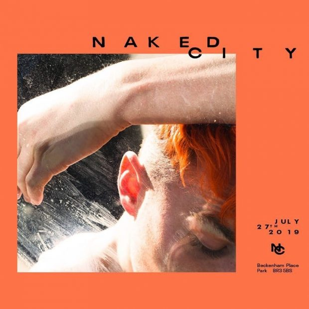 Playlist: Naked City @ Beckenham Palace (London; Saturday 27th July 2019)