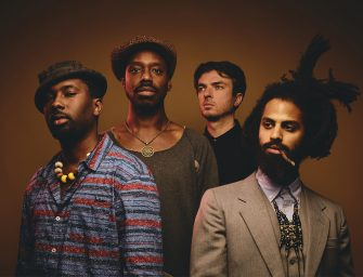 Preview: Sons of Kemet @ Somerset House (London; Saturday 13th July 2019)