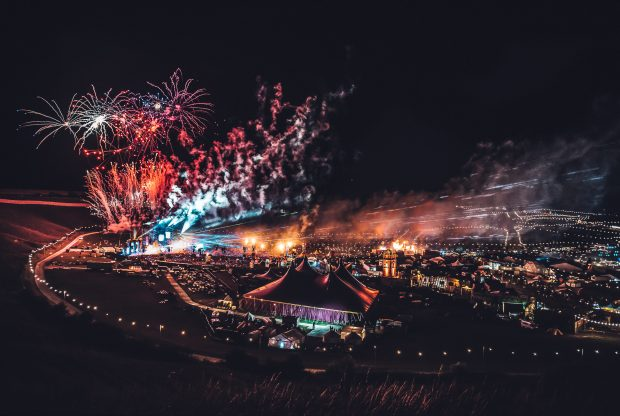 Event Review: Boomtown Fair @ Matterley Estate (Winchester; Wednesday 7th to Sunday 11th August 2019)