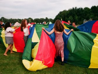 Event Review: Brainchild Festival 2019 (Lewes; Friday 12th to Sunday 14th July 2019)