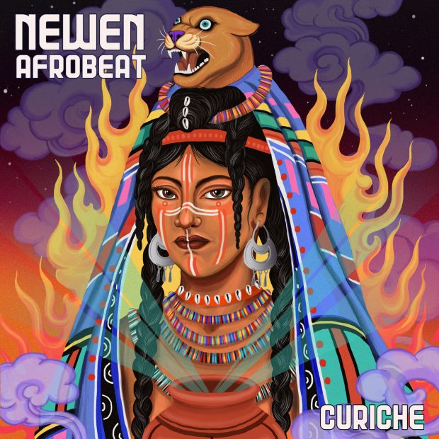 Album Review: Newen Afrobeat – Curiche (May 2019)
