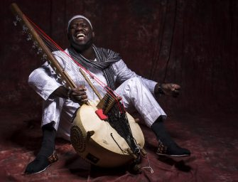 Interview: Seckou Keita – The Busy Life of a Modern-Day Griot (August 2019)