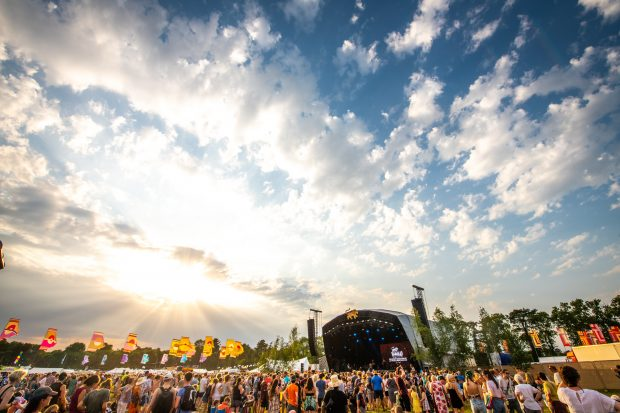 Event Review: Womad Festival (Chalton Park, Malmesbury; Thursday 25th July to Sunday 28th Jul 2019)