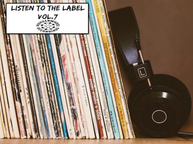 Podcast: Listen to the Label Vol.7 – Wonderwheel Recordings (September 2019)