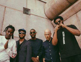 Preview: Irreversible Entanglements @ Corsica Studios (London; Tuesday 10 March 2020)