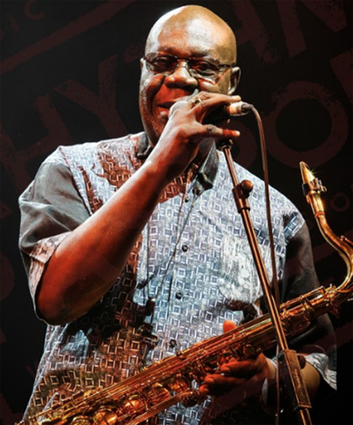 Farewell to the Makossa Man – A Tribute to Manu Dibango by Muntu Valdo