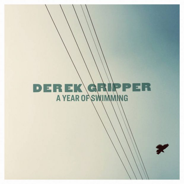 Album Review: Derek Gripper – A Year of Swimming [New Cape Records; April 2020]