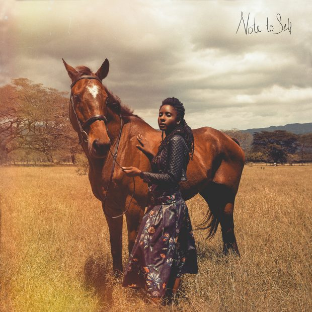 Album Review: Jah 9 – Note to Self [VP Records; March 2020]